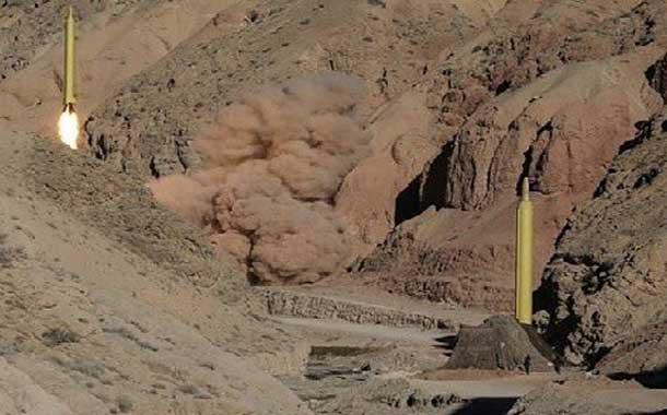 غرب و محدودسازی توان دفاعی موشکی ایران