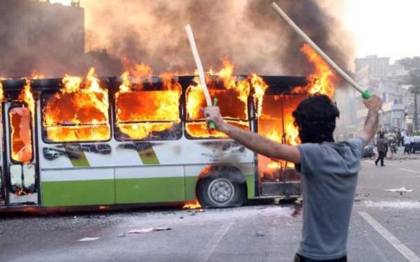 وقتی قدرت چانهزنی ایران هدف قرار گرفت