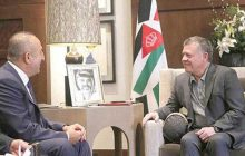سیاست منطقهای اردن؛ بازی میان دو محور