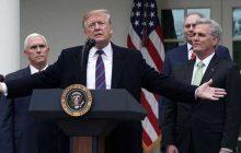 «داستان تعطیلی»؛ دعوای ترامپ و دموکراتها چه تأثیری بر زندگی آمریکاییها دارد؟
