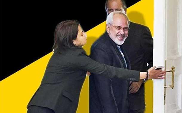 اینستاگرام/ نقشه ای که برای مقابله با ایران کشیده اند...