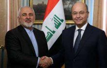 سفر وزیر خارجه ایران به عراق؛ ضرورتها و دستاوردها