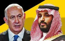 اینستاگرام/ تدارک برای دیدار بن سلمان و نتانیاهو و البته با حضور ترامپ