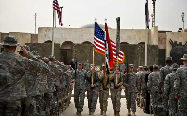 تداوم حضور نظامیان آمریکا در عراق؛ اهداف و روشهای مواجهه