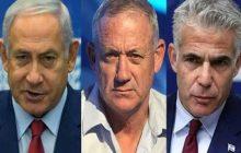 رقبای نتانیاهو در انتخابات 2019؛ دیدگاهها و نتایج نظرسنجیها