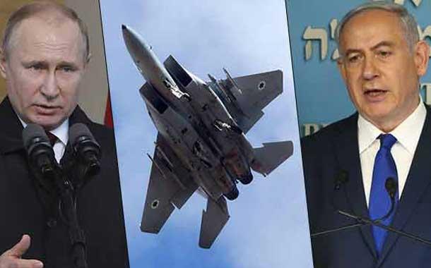 حملات رژیم صهیونیستی به سوریه؛ بازیگری روسها، واکنش مقاومت