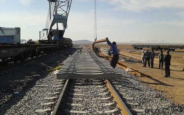 پروژه خط آهن ایران، عراق، سوریه؛ امکان و پیامدها