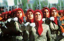 گزارش اشپیگل از کمپ منافقین: اعضای این سازمان کشتار را تمرین میکنند
