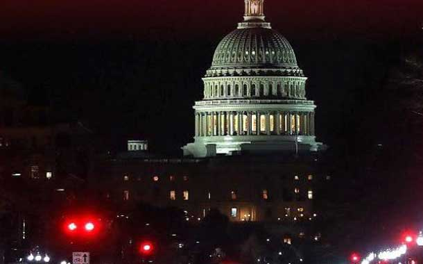اینستاگرام/ تداوم عملیات روانی کاخ سفید علیه ایران
