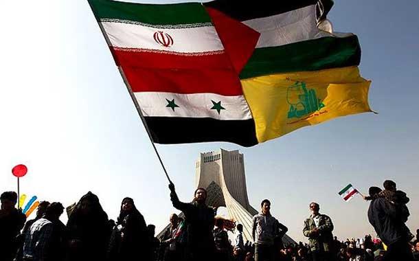 ارزیابی راهبردی جبهههای فعال مقاومت علیه رژیم صهیونیستی