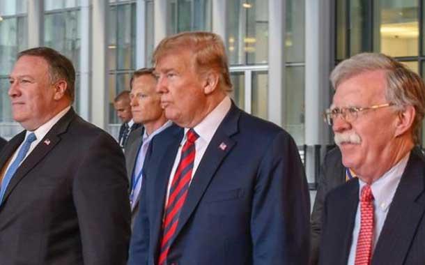 دودستگی در دولت ترامپ درباره اثربخشی راهبرد فشار بر ایران