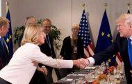 خروج ایران از برجام به دلیل تلاشهای اروپا برای خشنود کردن آمریکا محتمل است