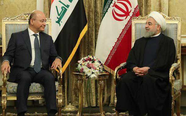 چند نکته درباره سفر رئیس جمهور ایران به عراق
