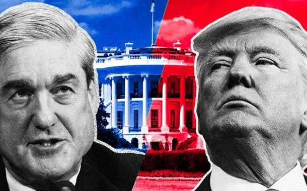 پسلرزههای انتشار گزارش بازپرس ویژه پرونده تبانی ترامپ با روسها