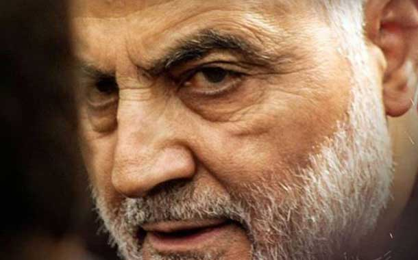 اینستاگرام/ مقام عراقی: سردار سلیمانی به هرچه که بخواهد دست می یابد