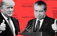 ۱۲ شباهت جالب توجه ترامپ به نیکسون؛ تاریخ تکرار میشود؟