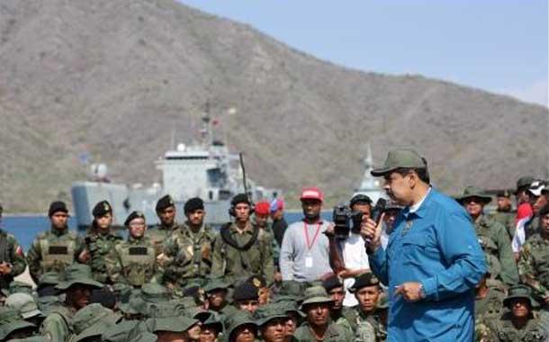 عملیات نظامی آمریکا علیه ونزوئلا؛ محرکها و موانع
