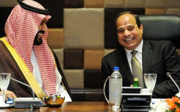 بررسی اهداف عربستان از مداخله برای تغییر قانون اساسی مصر