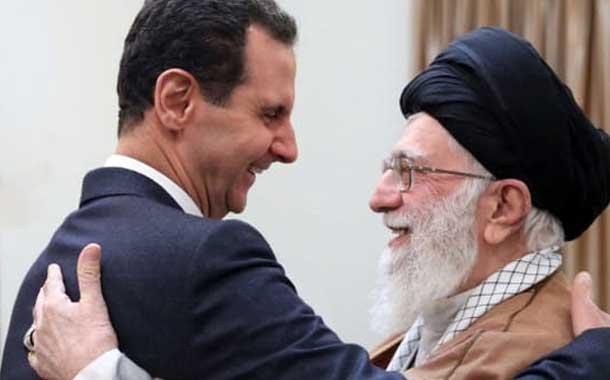 سوریه در سال 97؛ رویدادها و روندها