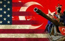 برنامه آمریکا برای منزوی کردن ترکیه در مدیترانه و راهکار آنکارا