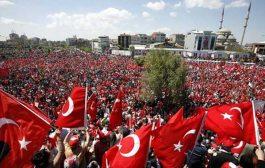 ترکیه در سال 97؛ رویدادها و روندها