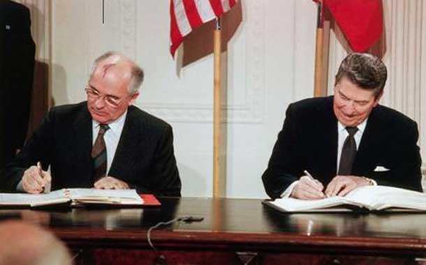 خروج آمریکا و روسیه از پیمان منع موشکهای میان برد هستهای؛ آثار و پیامدها/ بخش نخست