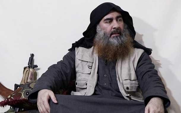 چرایی ظهور دوباره سرکرده داعش