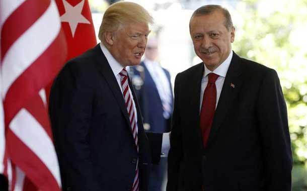 چارچوبی برای فهم روابط ترکیه و امریکا؛ اشتراکات و اختلافات