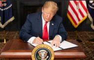 واشنگتنپست: موضوع ایران باعث کاهش اعتبار سیاست خارجی ترامپ شده است