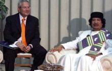 مذاکره با واشنگتن چگونه سایه جنگ را بر سر لیبی گستراند؟