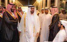 امارات متحده عربی و ضدیت با دموکراسی خواهی در منطقه