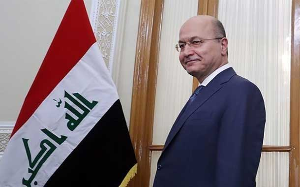 منطق سیاست خارجی عراق در دوران پساداعش