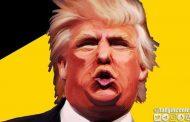 اینستاگرام/ ترامپ: جنجال تنش با ایران جعلی است…
