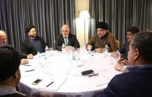 اختلاف در جریانهای عراقی؛ بازگشت به نقطه صفر؟