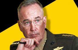 اینستاگرام/ رییس ستاد مشترک نیروهای مسلح آمریکا: به دنبال تحریک ایران نیستیم!