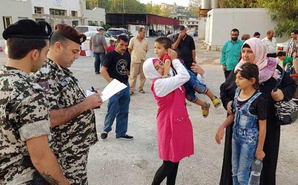 چرا پناهجویان سوری در لبنان ماندهاند؟