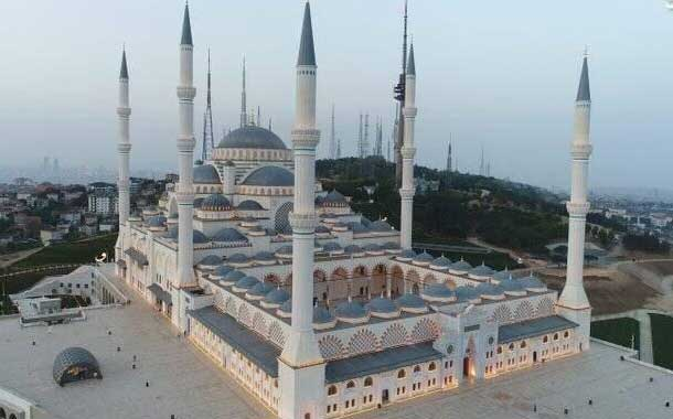 دیپلماسی مساجد؛ رقابت ترکیه و عربستان/ بخش نخست