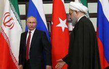 آیا روسیه به خروج ایران از سوریه میاندیشد؟