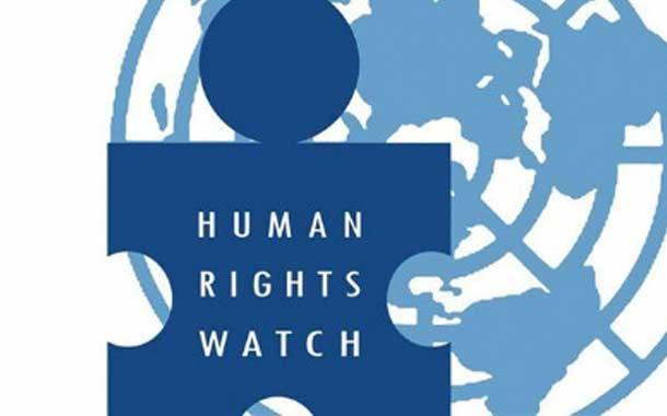 بي طرفي سازمان هاي حقوق بشري در بوته نقد