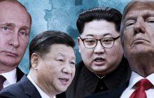 سیاست نگاه به شرق؛ بازگشت کرهشمالی به متحدان سنتی