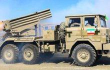 پیام مهمی که شلیکهای دقیق سپاه به ضد انقلاب مخابره کرد