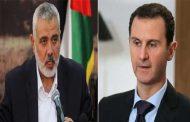 احیای روابط جنبش حماس و سوریه؛ ضرورتها و موانع