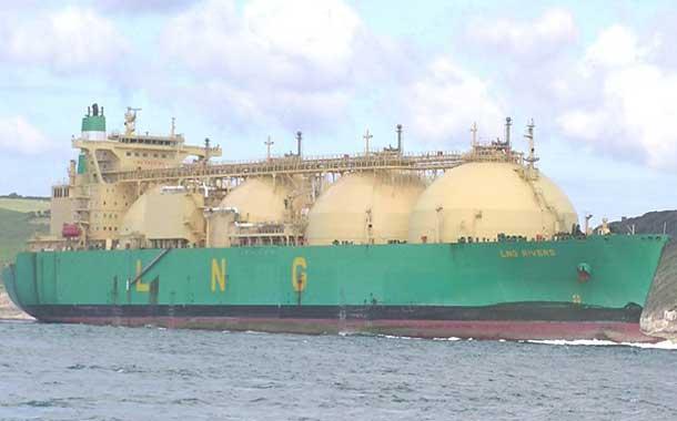 گاز طبیعی مایع: تازه ترین سلاح آمریکا