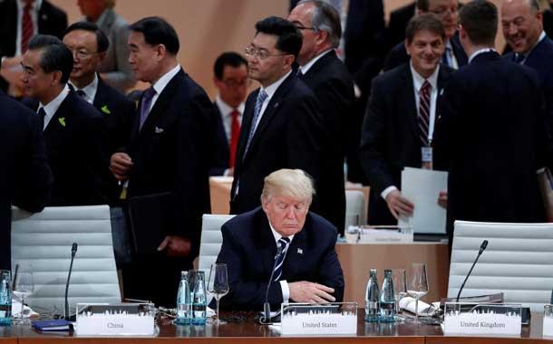جایگاه سیاست ضد ایرانی ایالاتمتحده آمریکا در جهان؛ اجماع یا انزوا؟