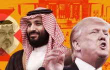 چند نکته در باب تناقض برخورد دنیا با ایران هستهای و هستهای سعودی