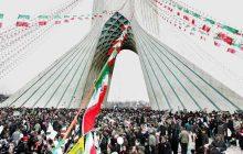 والاستریتژورنال از جنگ نرم ترامپ علیه ملت ایران پردهبرداری کرد