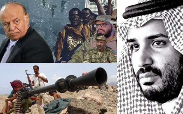 12598 9900 - معضلات عربستان سعودی بعد از خروج امارات از جنگ یمن