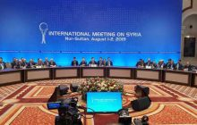 نشست آستانه؛ تداوم اختلافات در ادلب، مسیر دشوار کردها