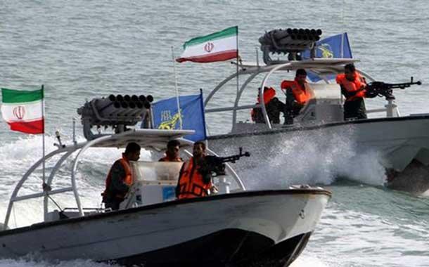 در صورت جنگ با ایران، خلیج فارس گورستان ناوگان دریایی اروپا خواهد بود
