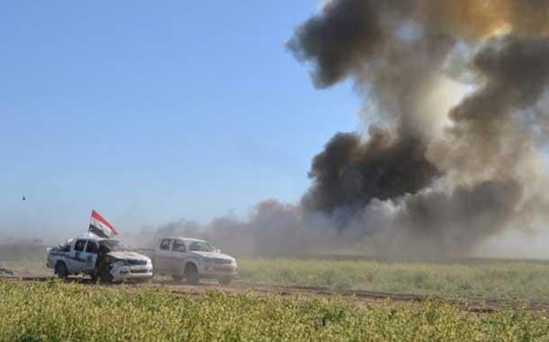 حمله احتمالی رژیم صهیونیستی به پایگاه آمرلی عراق؛ اهداف و پیامدها
